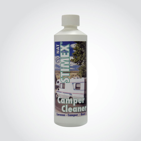 Stimex Camper Cleaner
